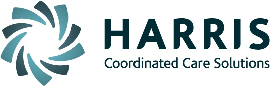 Harris Coordinated Care Solutions