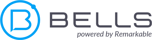 Welcome To Bells, Powered by Remarkable
